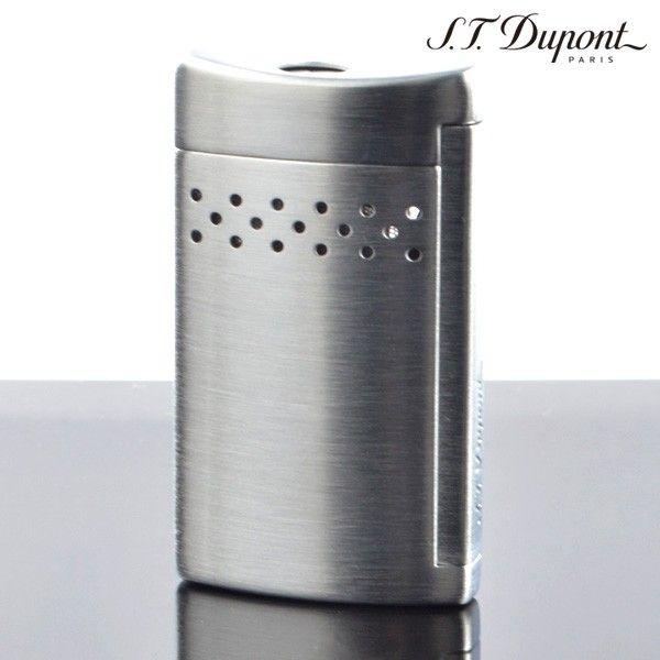 Зажигалка S.T.Dupont коллекции MaxiJet SKY FIGHTER 20156N