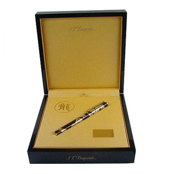 Лимитированная перьевая ручка S.T.Dupont