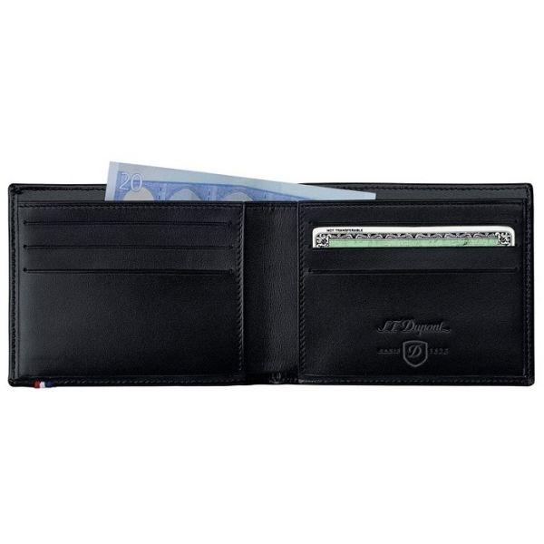 Бумажник S.T.Dupont коллекции Line D 180000
