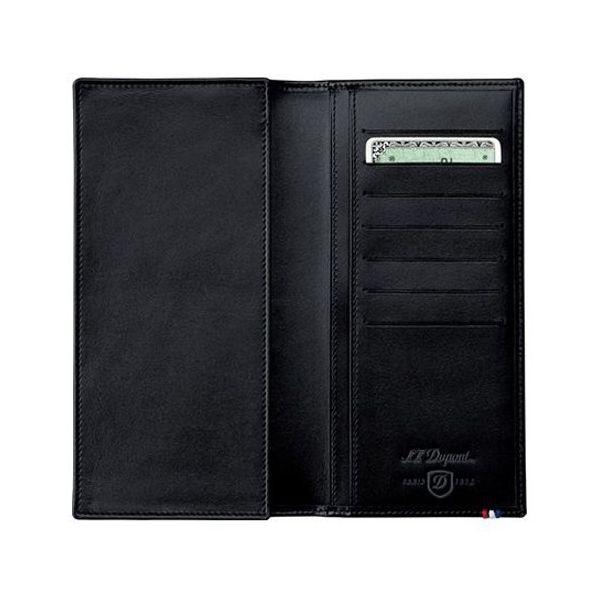 Бумажник S.T.Dupont коллекции Line D 180005