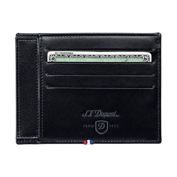 Чехол для кредитных карт S.T.Dupont коллекции Line D 180011