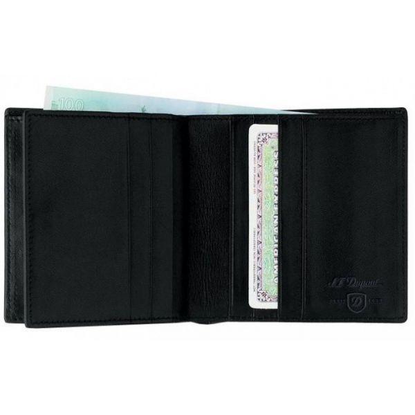Бумажник S.T.Dupont коллекции Ligne D 180030