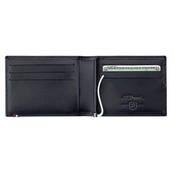 Зажим для банкнот S.T.Dupont коллекции Contraste
