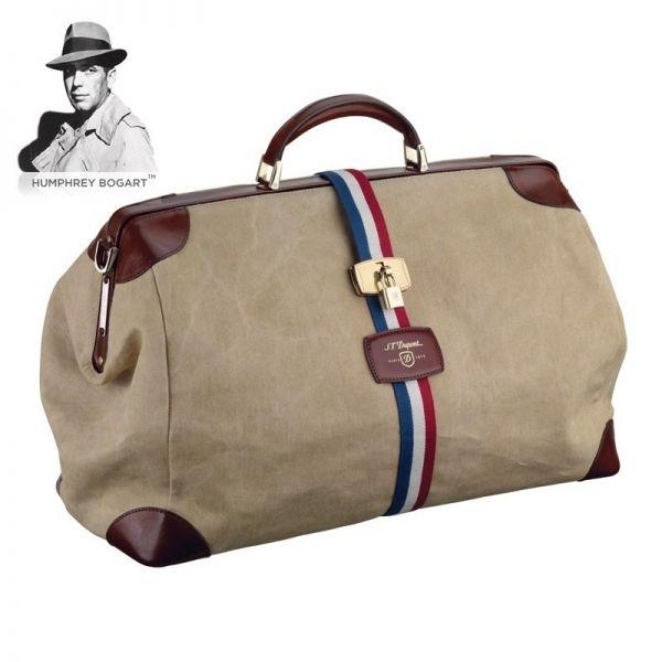 Дорожная сумка S.T.Dupont коллекции Bogie Bag 191100