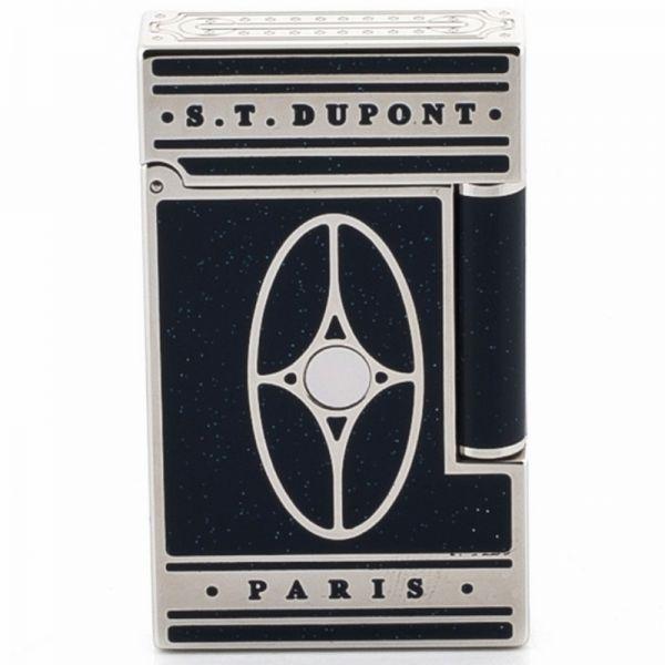 Зажигалка S.T.Dupon коллекции Orient Express (Восточный Экспресс) 16028