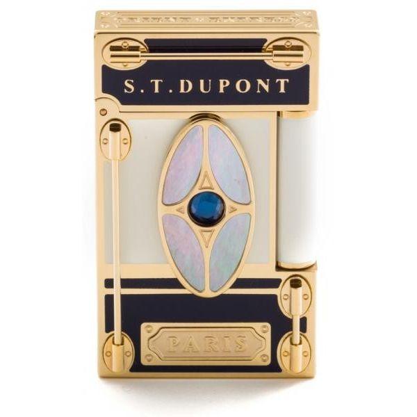 Зажигалка S.T.Dupon коллекции Orient Express (Восточный Экспресс) 16029