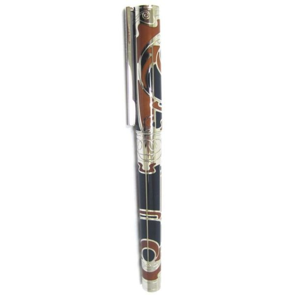 Перьевая ручка S.T.Dupon коллекции CASA FENOGLIO 141960