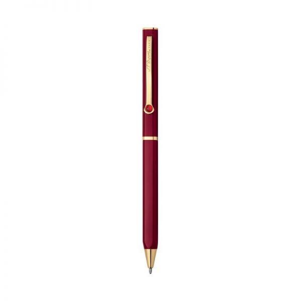 Шариковая ручка S.T.Dupont коллекции Mon Dupont