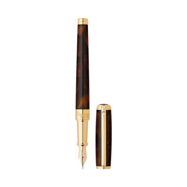 Перьевая ручка S.T.Dupont коллекции ATELIER 410713