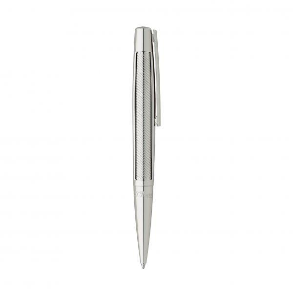 Ручка шариковая S.T.Dupont коллекции Defi 405722