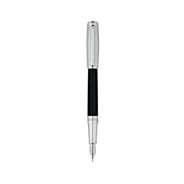 Перьевая ручка S.T.Dupont коллекции Elysée Fire Head 410704