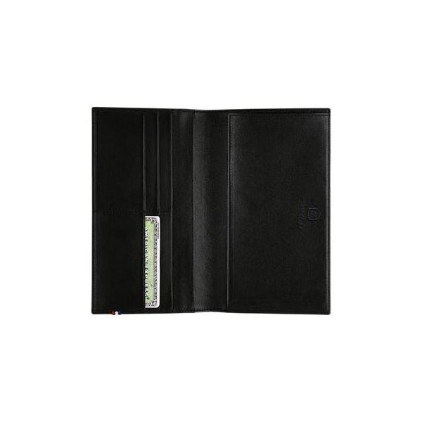 Обложка для чековой книжки S.T.Dupont коллекции Elysee 180034