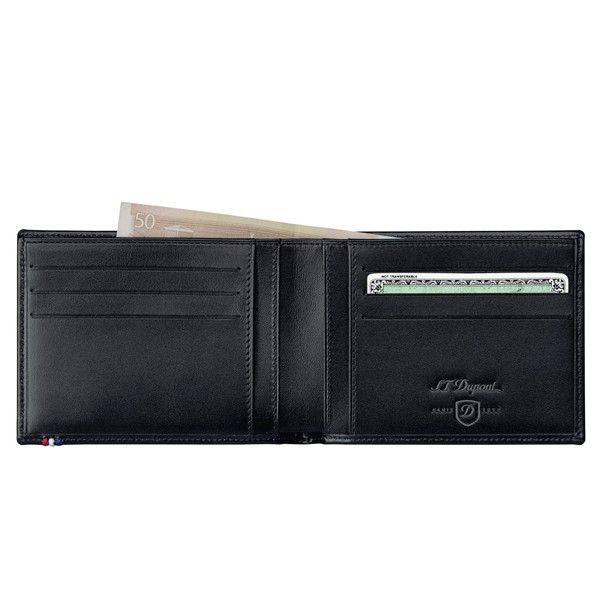 Бумажник S.T.Dupont коллекции Line D 180002