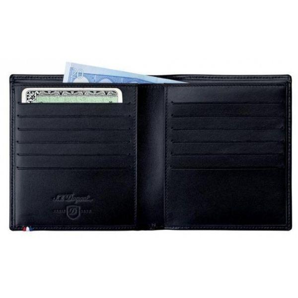 Бумажник S.T.Dupont коллекции Line D 180028