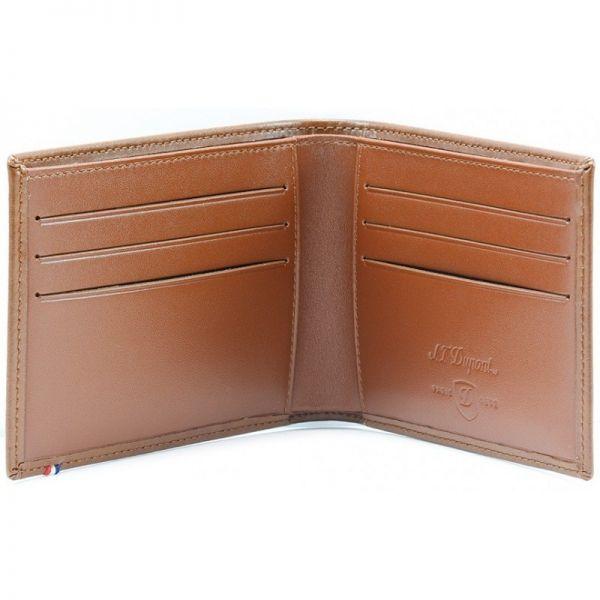 Бумажник S.T.Dupont коллекции Line D 180102