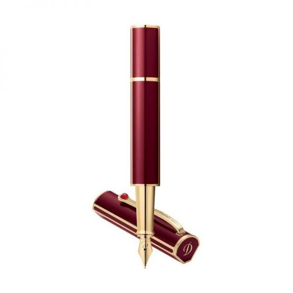 Перьевая ручка S.T.Dupont коллекции Mon Dupont 430670