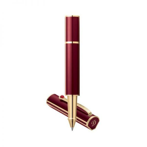Ручка роллер S.T.Dupont коллекции Mon Dupont 432670