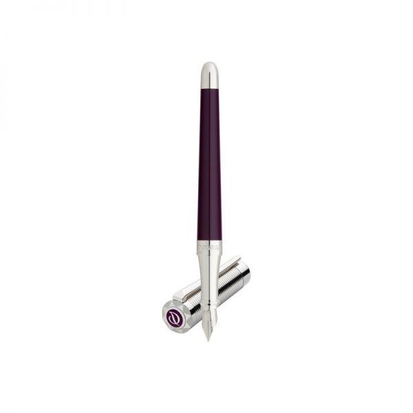 Перьевая ручка S.T.Dupont коллекции Liberte 460012