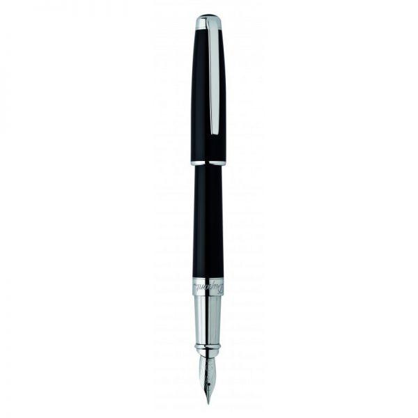Перьевая ручка S.T.Dupont коллекции Olympio large 480674M