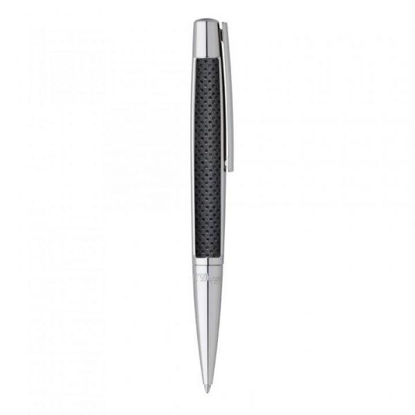 Шариковая ручка S.T.Dupont коллекции Défi McLaren