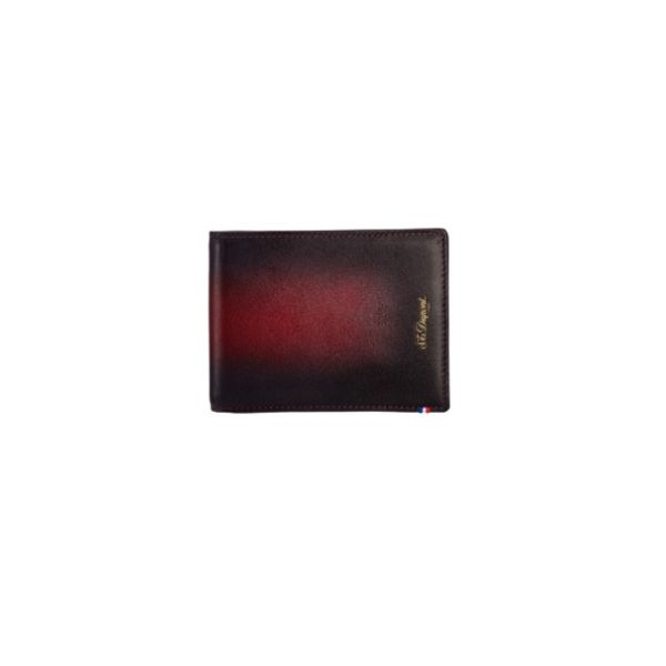 Бумажник S.T.Dupont коллекции Atelier