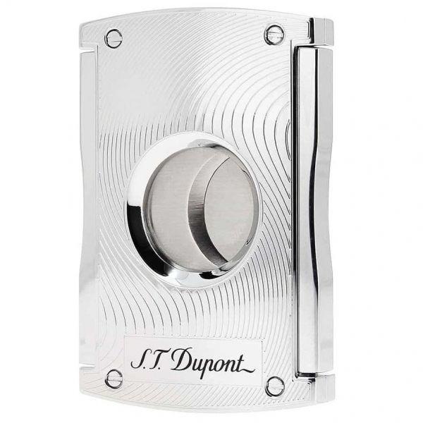 Гильотина для сигар с двойным лезвием S.T.Dupont 3410