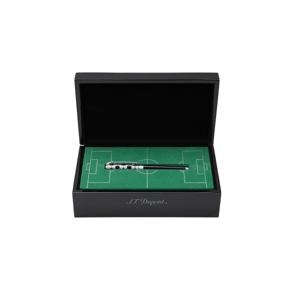 Ручка-роллер S.T.Dupont коллекции Football 412188R