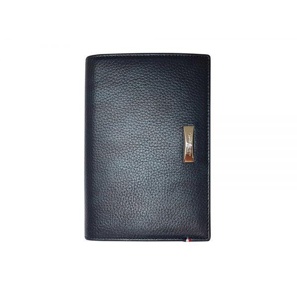 Обложка для паспорта S.T.Dupont коллекции Soft Diamond Grained 180273