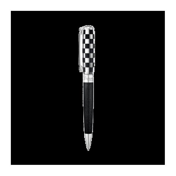 Ручка шариковая S.T.Dupont коллекции ATELIER WORLD CHESS 415187