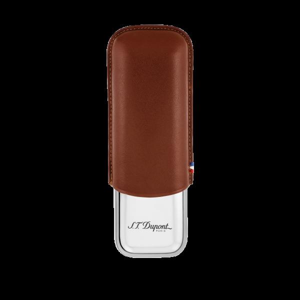 Чехол для 2х сигар S.T.Dupont коллекции Elysee 183011