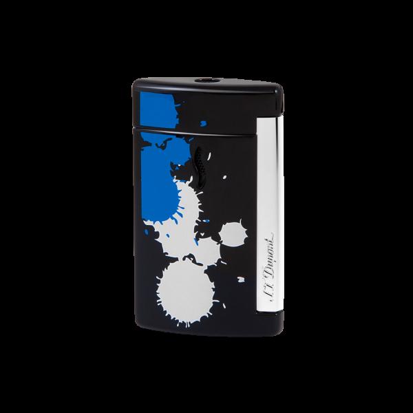 Зажигалка S.T.Dupont коллекции MiniJet 10517