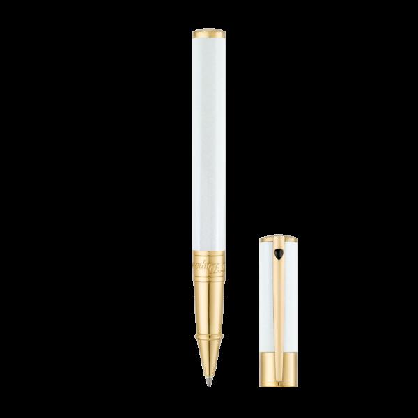 Ручка роллер S.T.Dupont коллекции D-Initial 262206