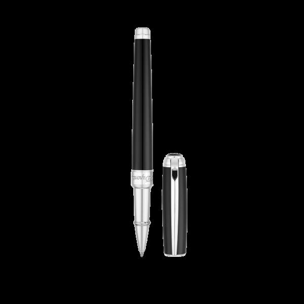 Ручка роллер S.T.Dupont коллекции Line D 412100M