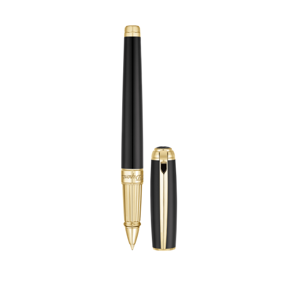 Ручка роллер S.T.Dupont коллекции Line D 412101L