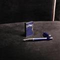 Ручка роллер S.T.Dupont коллекции Line D 412104M