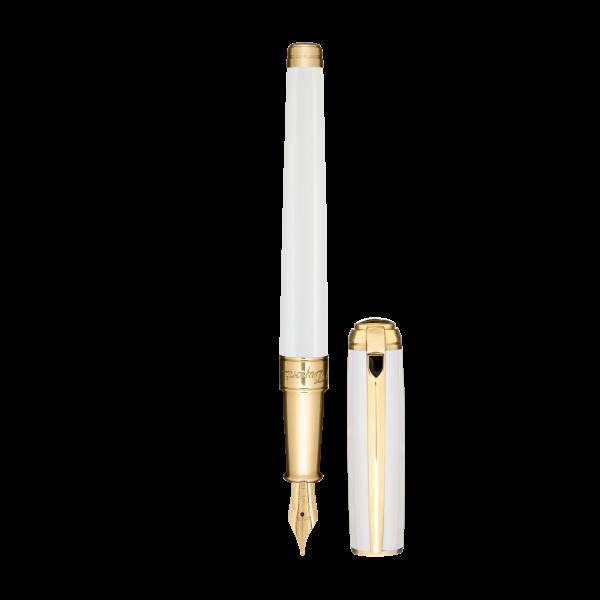Ручка роллер S.T.Dupont коллекции Line D412109M