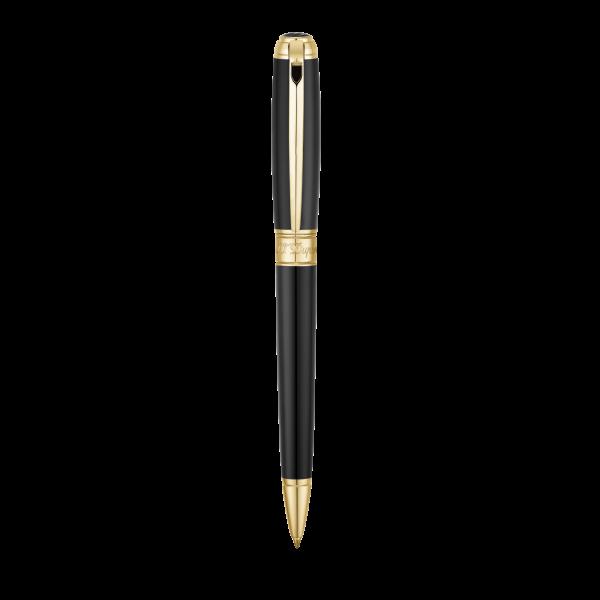 Ручка шариковая S.T.Dupont коллекции Line D 415101M
