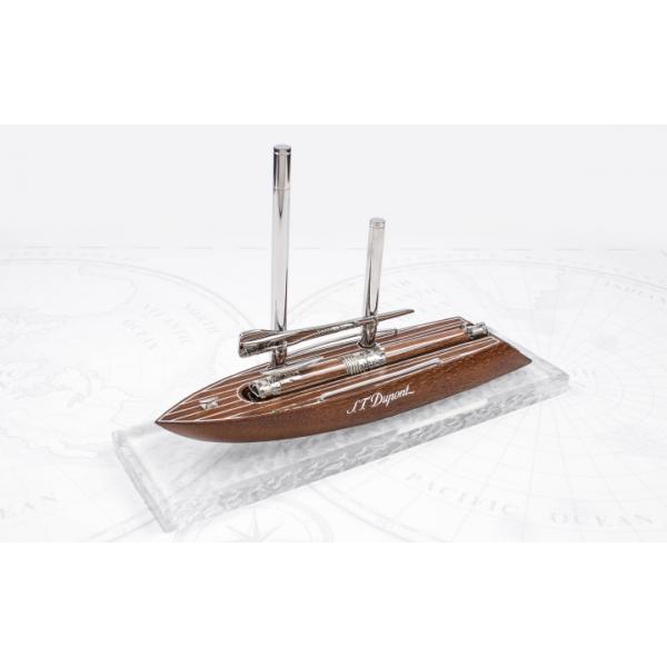 Набор S.T.Dupon коллекции Seven Seas Premium 241604C3