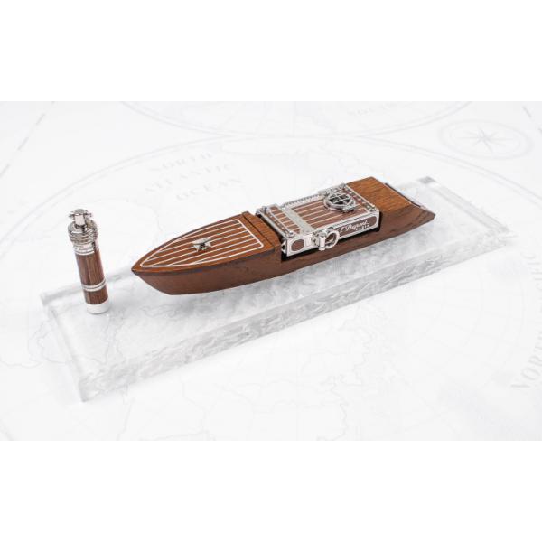 Набор S.T.Dupon коллекции Seven Seas Premium 16604C3