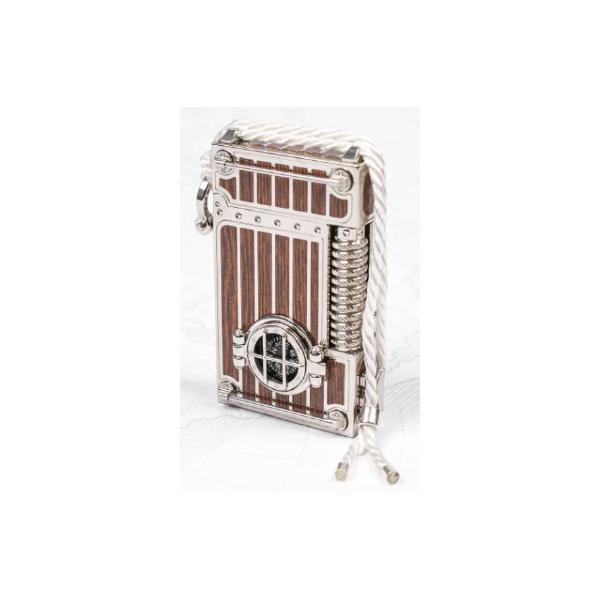 Зажигалка S.T.Dupon коллекции Seven Seas Premium 16604