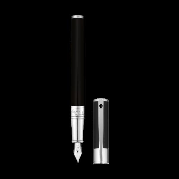 Перьевая ручка S.T.Dupont коллекции D-Initial 260203