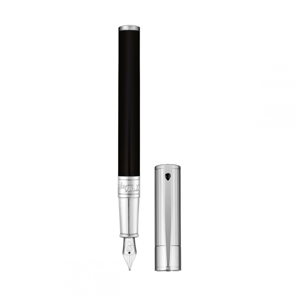 Перьевая ручка S.T.Dupont коллекции D-Initial 260204