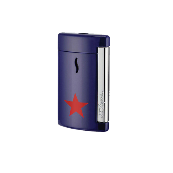 Зажигалка S.T.Dupont коллекции MiniJet 10511