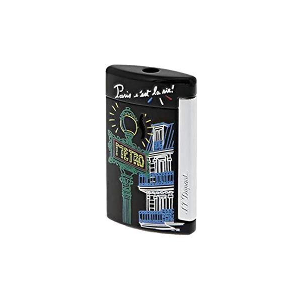 Зажигалка S.T.Dupont коллекции MiniJet 10539