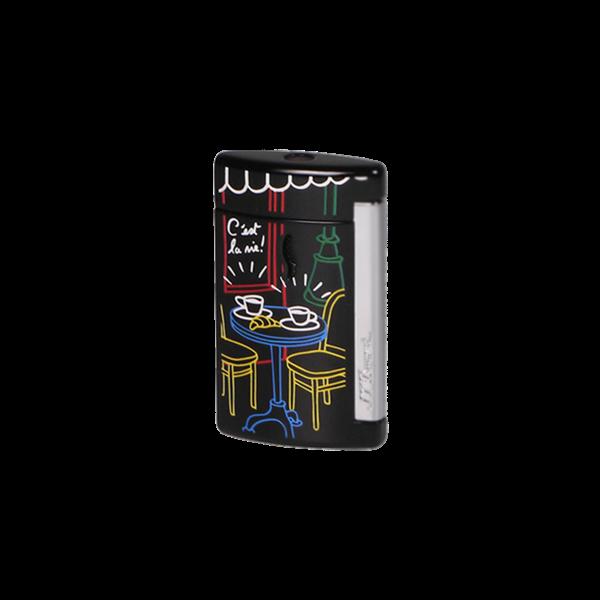 Зажигалка S.T.Dupont коллекции MiniJet 10540