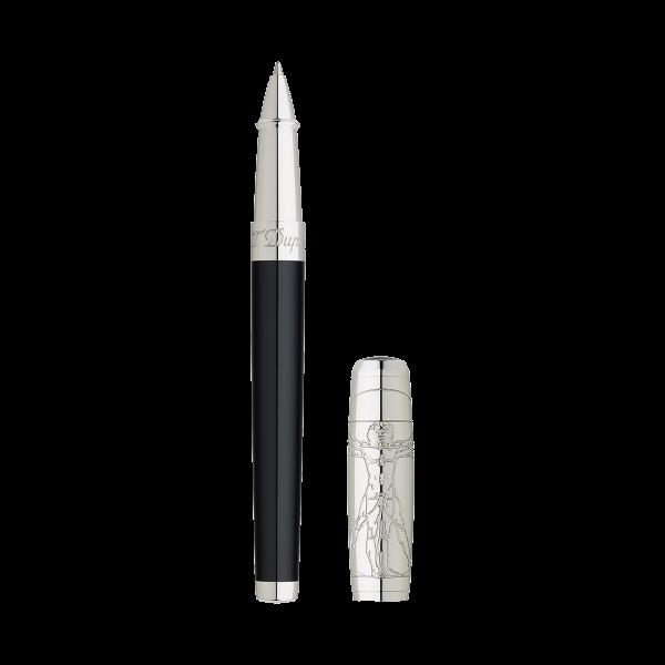 Ручка роллер S.T.Dupont коллекции Line D 412100L