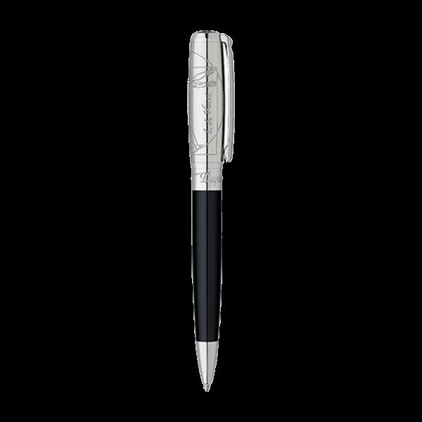 Ручка шариковая S.T.Dupont коллекции Vitruvian Man /1490 415036
