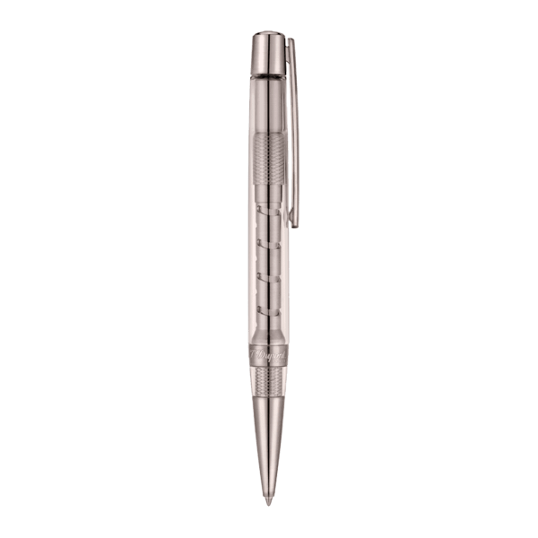 Шариковая ручка S.T.Dupont коллекции Défi Skeleton 405727