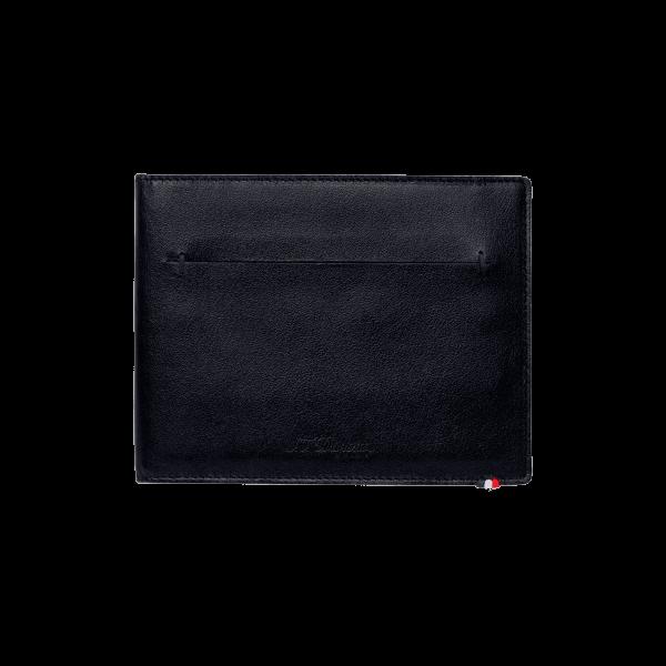 Бумажник S.T.Dupont коллекции LINE D SLIM 184000
