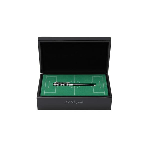 Перьевая ручка S.T.Dupont коллекции Football 410187